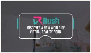 VRhush discount code
