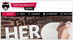 Virtualrealitybang discount code