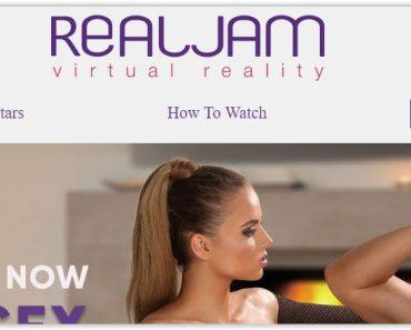 Realjamvr discount code