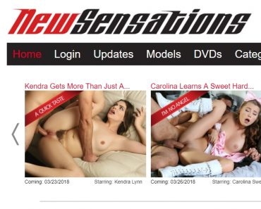 Newsensations coupon