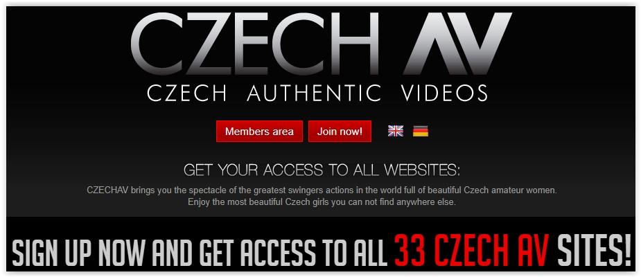 czechav discount