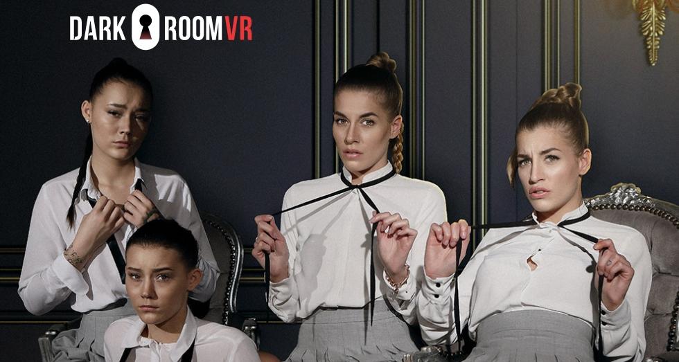 darkroomVR discount code